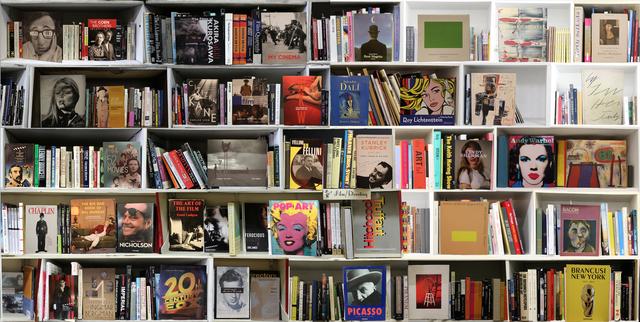 , 'Film/Art,' 2017, Axiom Contemporary
