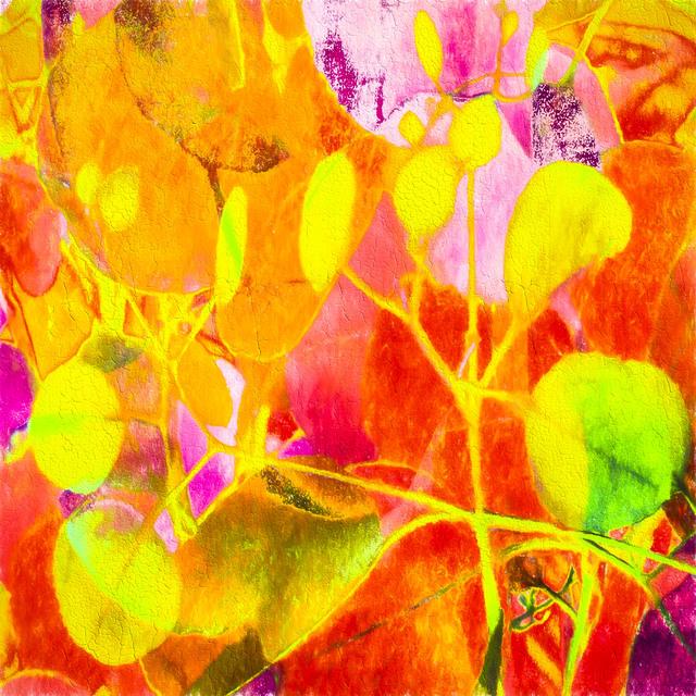 , 'Herbst,' 2019, Fine Art Maya