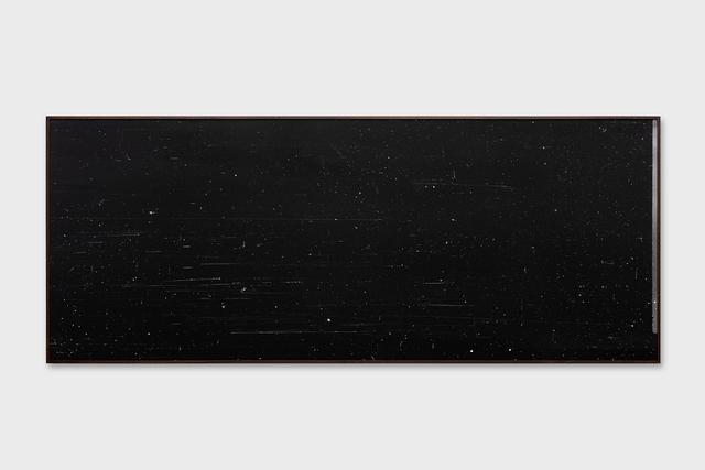 Leticia Ramos, 'Black Panorama II', 2018, Mendes Wood DM