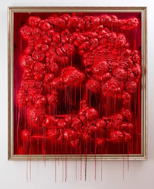 , ':-##,' 2015, Roslyn Oxley9 Gallery