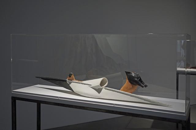 John Roloff, 'L/S Ship (Sentient Seas)', 2019, Anglim Gilbert Gallery