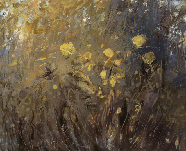 , 'Mercurial ,' 2018, William Baczek Fine Arts