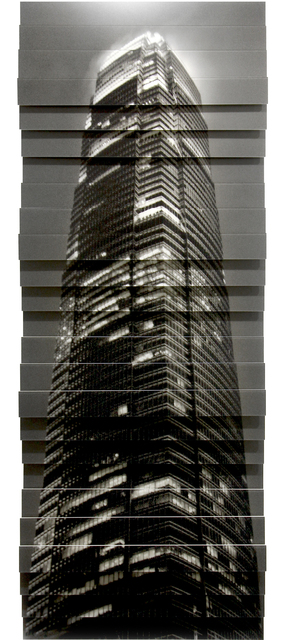 , 'International Finance Center - Hong Kong, China,' 2013, Marion Gallery