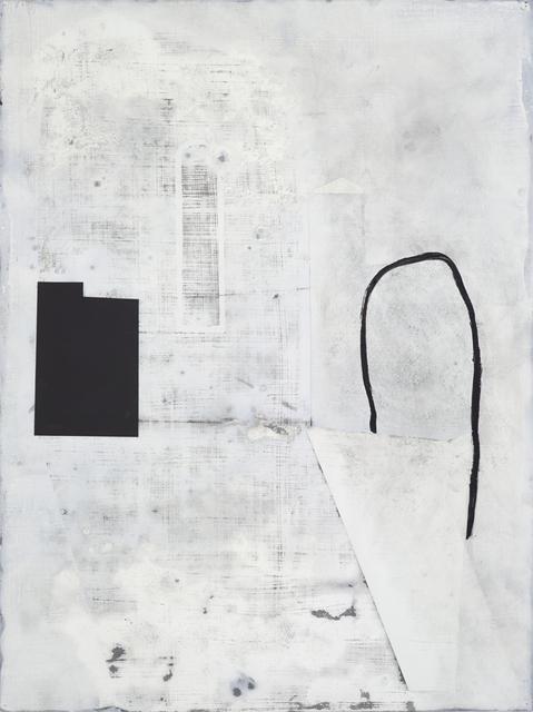 Hiroyuki Hamada, 'Untitled Painting 001', 2014, Bookstein Projects