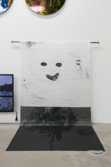 , 'Hanging Landscape / Besançon, Kyoto,' 2017, Takuro Someya Contemporary Art