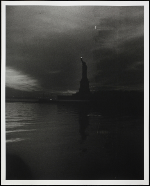 , 'Lady Liberty XVII,' 2015, Galleri Bo Bjerggaard