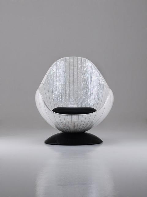 , 'From the Glitter 2012-02,' 2012, Edward Tyler Nahem Fine Art LLC