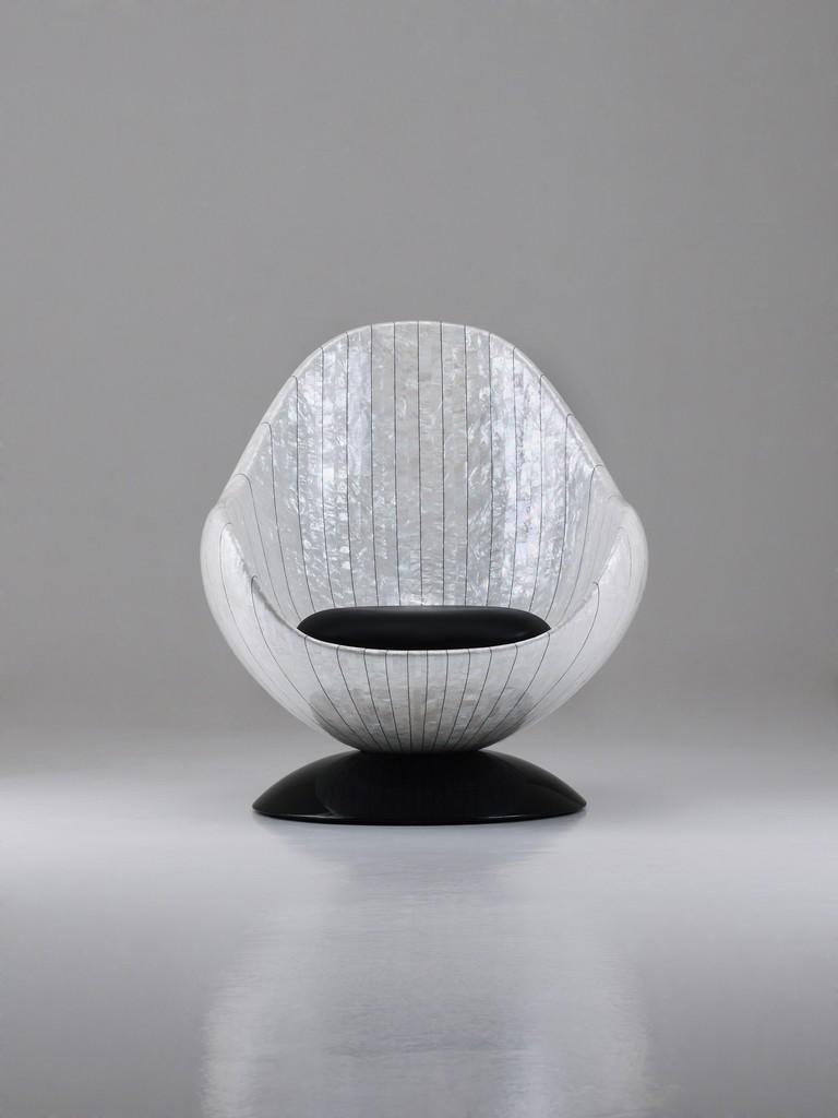Kang Myung Sun, 'From the Glitter 2012-02,' 2012, Edward Tyler Nahem Fine Art LLC