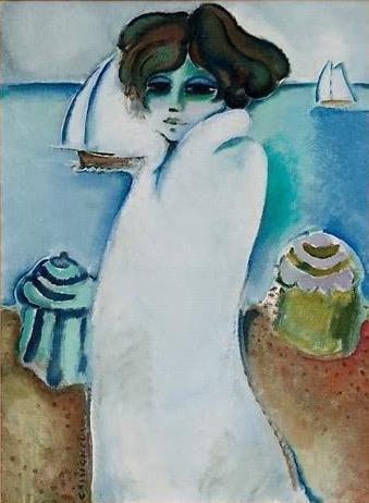 , 'Le peignoir de bain,' 1967, Daphne Alazraki Fine Art