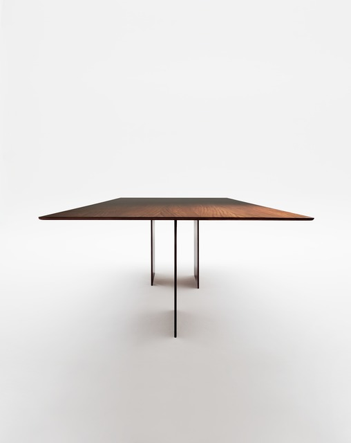 , 'Fio Dining Table,' 2015, Jacqueline Terpins