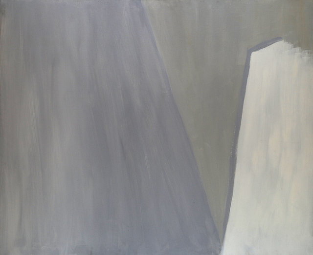 Ann Purcell, 'Good Greys', 1976, Berry Campbell Gallery