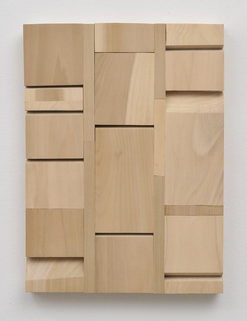 , 'Federal Building,' 2016, Galerie Martin Janda