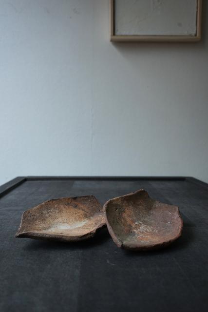 "Shiro Tsujimura, 'Small Dish ""Kabenzara""', Kami ya Co., Ltd."