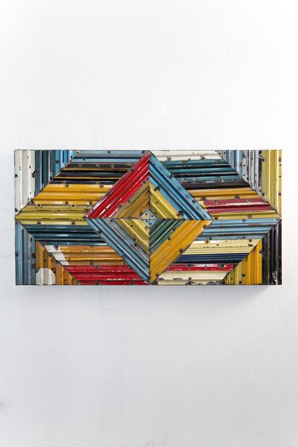 , 'Desplazamiento no. 16,' 2017, Henrique Faria Fine Art