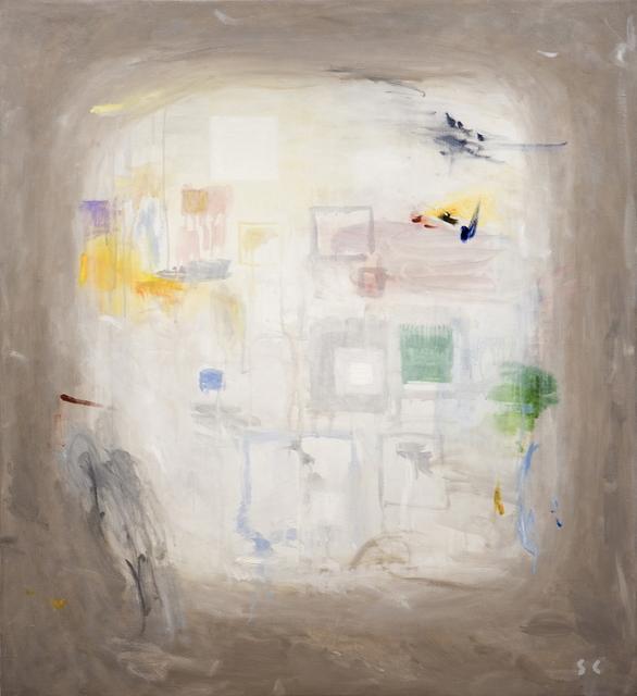 , 'Untitled,' 2016, Gallery EM