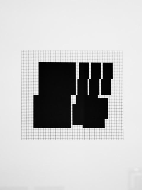 , 'P3,' 1974, VILTIN Gallery