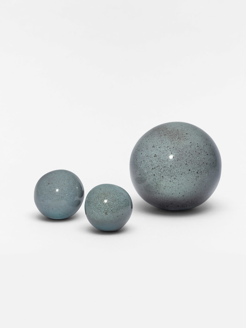 , 'Set of three Balls,' 1970-1980, Thomas Fritsch-ARTRIUM