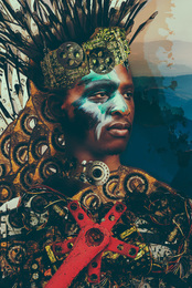 Untitled (Jua Kali Series)