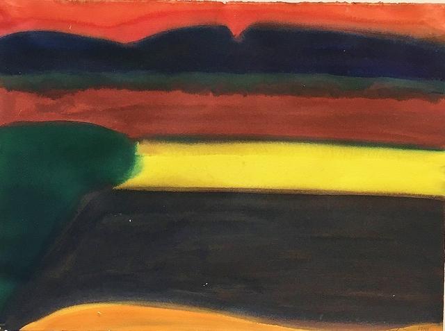 David Hayes, 'Untitled', 1983, Lawrence Fine Art