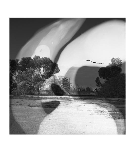 , 'Lavis 22,' 2004, Segolene Brossette Galerie