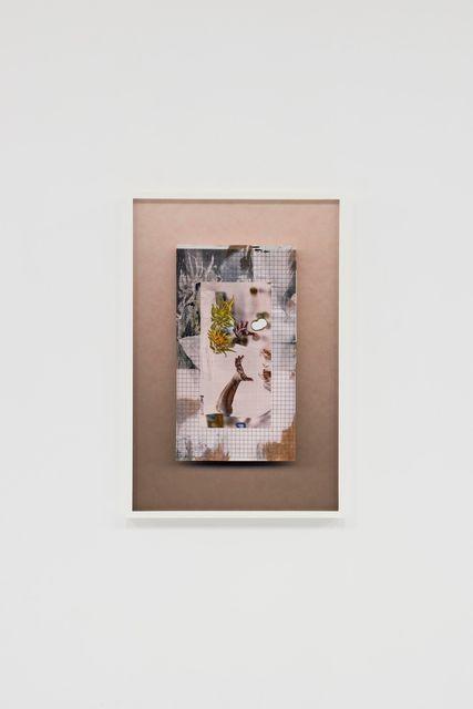 , 'Flowers,' 2018, Perrotin