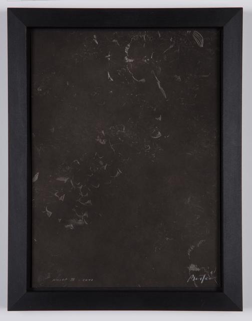 , 'Nacht Nr. 3,' 2017, Galerie Kandlhofer