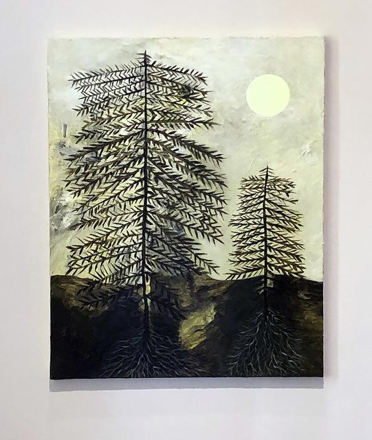 Sheila Barcik, 'Untitled', 2019, Resource Art