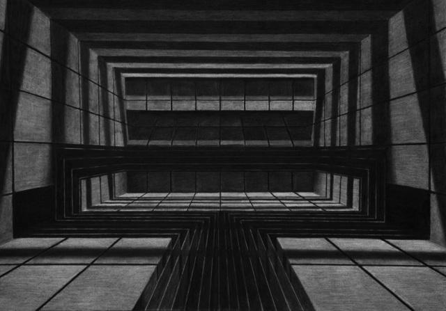 , 'Monolith ll,' 2016, rosenfeld porcini