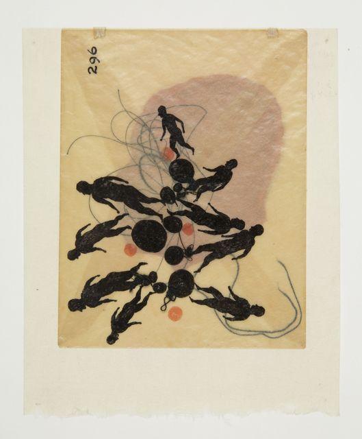 , 'Sin Título (No.14),' 2006-2011, Casas Riegner