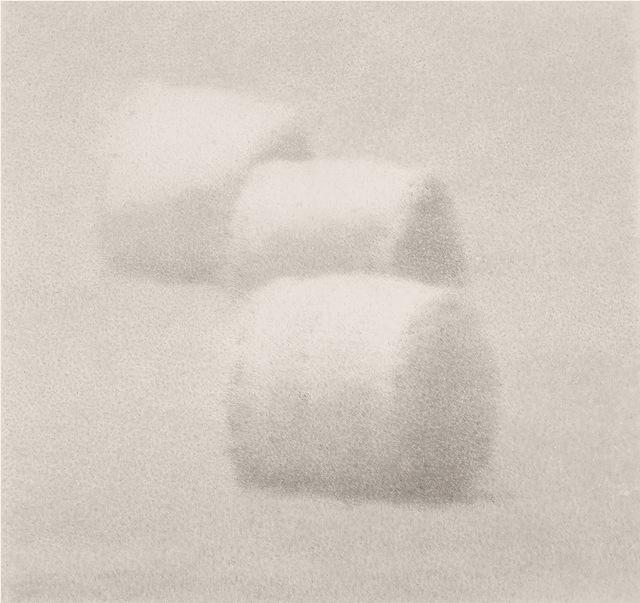 , 'Haystack No. 3 草垛之三,' , Alisan Fine Arts