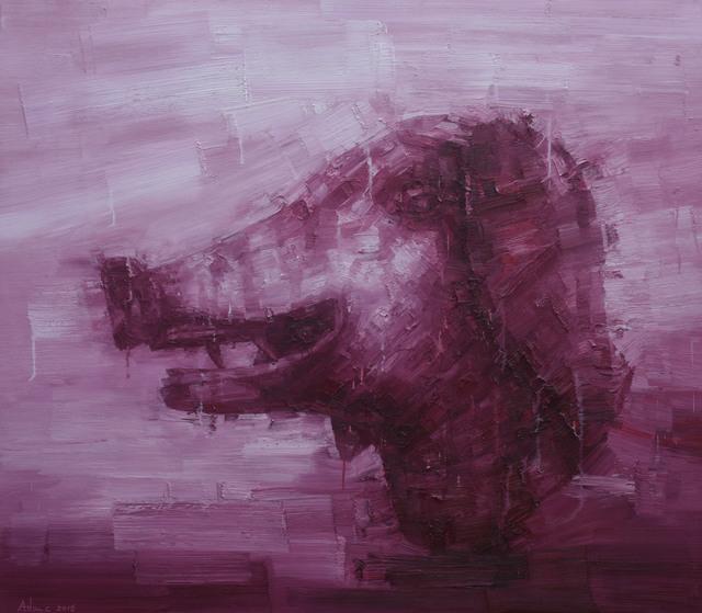 , 'Chinese Zodiac - Pig,' 2015, Nanda\Hobbs