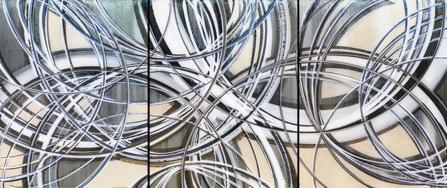 Christopher H. Martin, 'Pando', 2018, Painting, Acrylic on honed acrylic, Christopher Martin Gallery