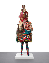 Nick Cave, 'Soundsuit,' 2011, Sotheby's: Contemporary Art Day Auction