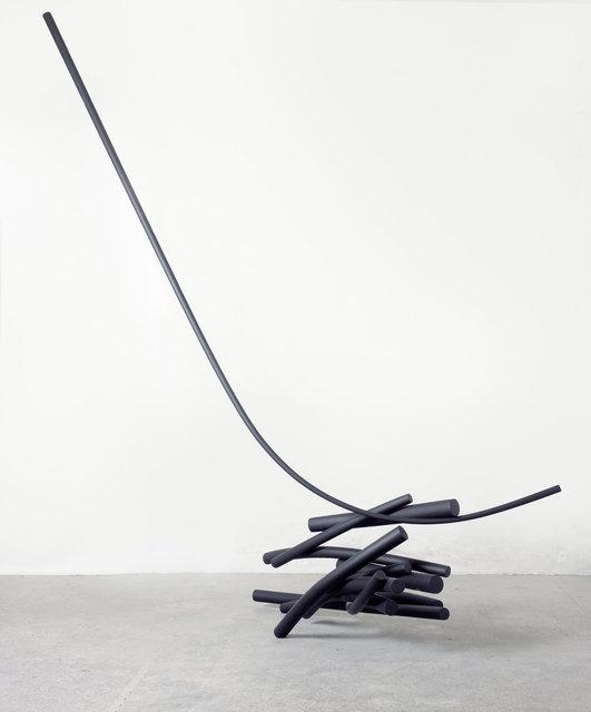 , 'Baratro,' 2008, Galerie Frey