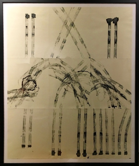 , 'Vanishing Points,' 2014, Joseph Gross Gallery