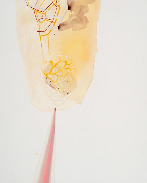 Cynthia Ona Innis, 'Contact', 2010, Kala Art Institute