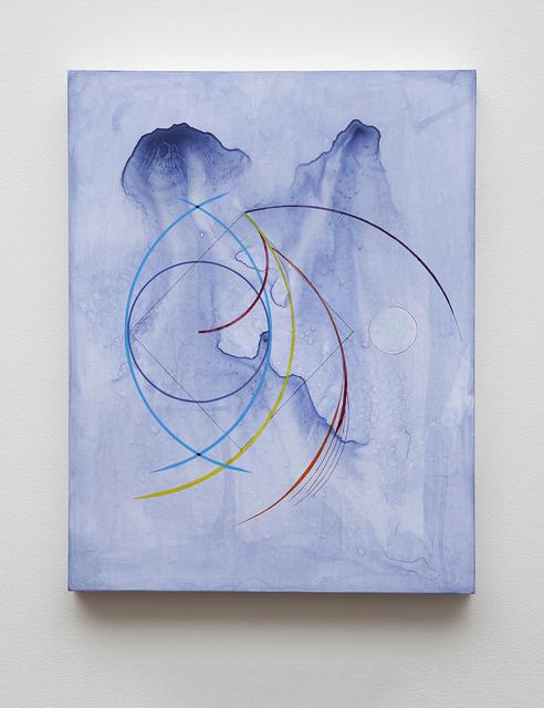, 'Bella Luna,' 2017, Jason Jacques Gallery