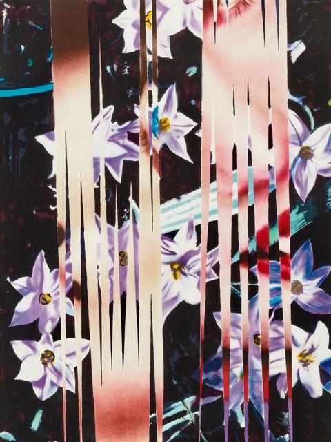 , 'Night Transitions,' 1985, Galerie Klaus Benden