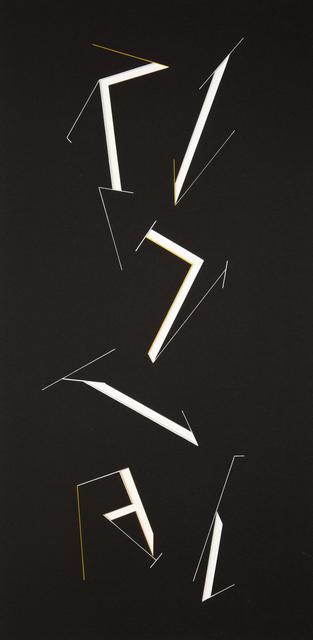 Macaparana, 'st', 2010, Galerie Denise René