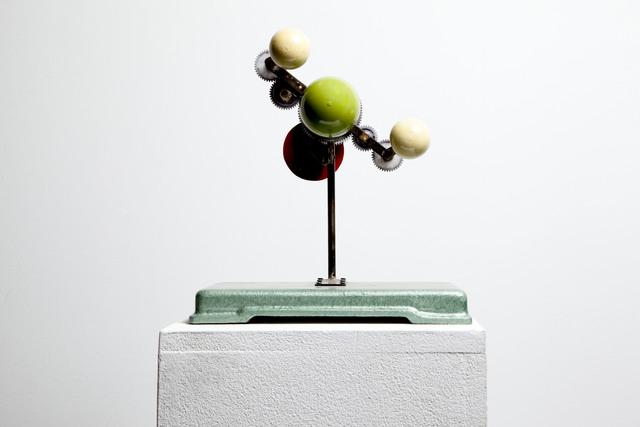 , 'XY Orbit,' 2016, Flowers