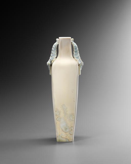 """, ' Art Nouveau """"de Chevilly"""" Vase,' 1900, Galerie Didier Luttenbacher"""