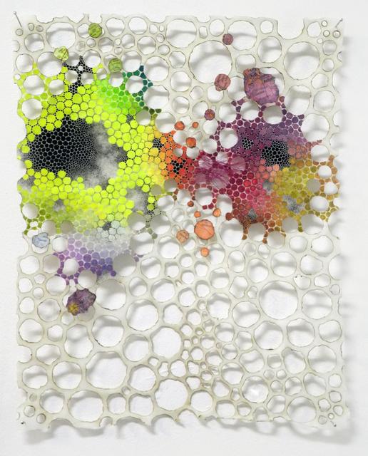 , 'Angor,' 2016, Garis & Hahn