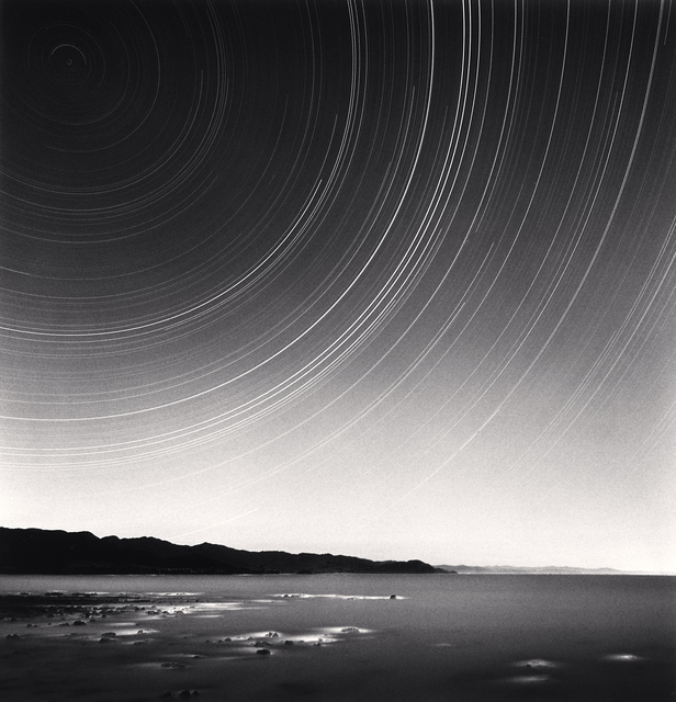 Michael Kenna, 'Eleven Hours, Te Kaha, Eastlands, New Zealand', 2014, Robert Mann Gallery