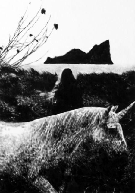 , 'Die Insel,' 2016, Bernhard Knaus Fine Art