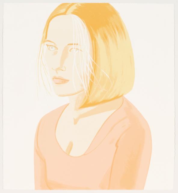 , 'Mae,' 2005, Graphicstudio USF