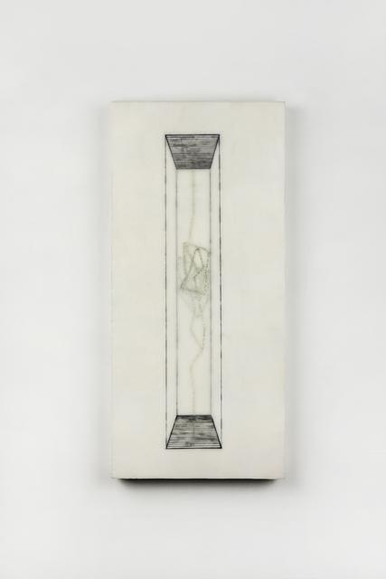 , 'Algorithm [|mɪsʌnd%r|stӕndɪŋ],' , Carrie Able Gallery