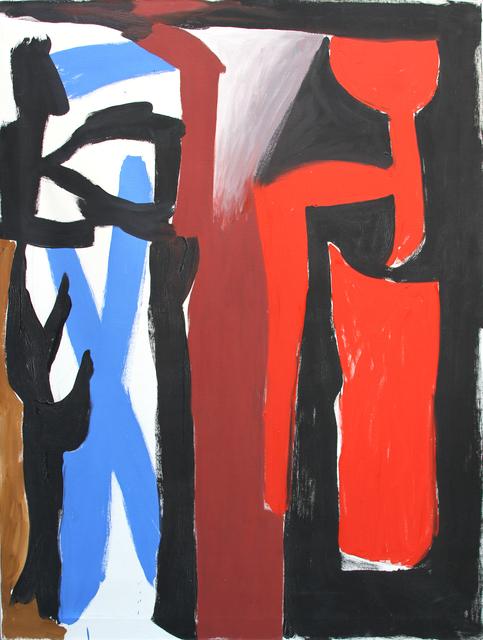 , 'Untitled,' 1980, Anita Shapolsky Gallery