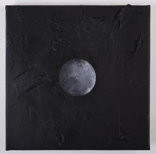 , 'Moon [5],' 2018, Foxy Production