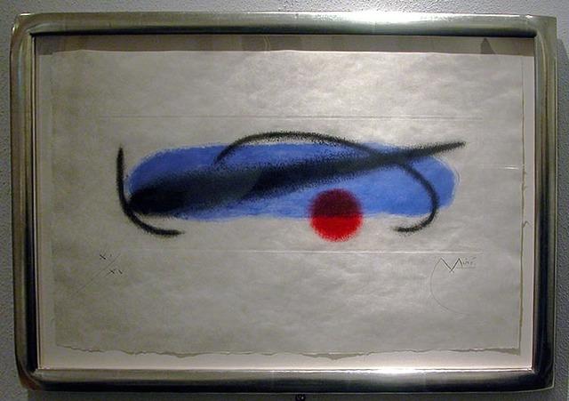 Joan Miró, 'Fusees', 1959, Galerie Maximillian