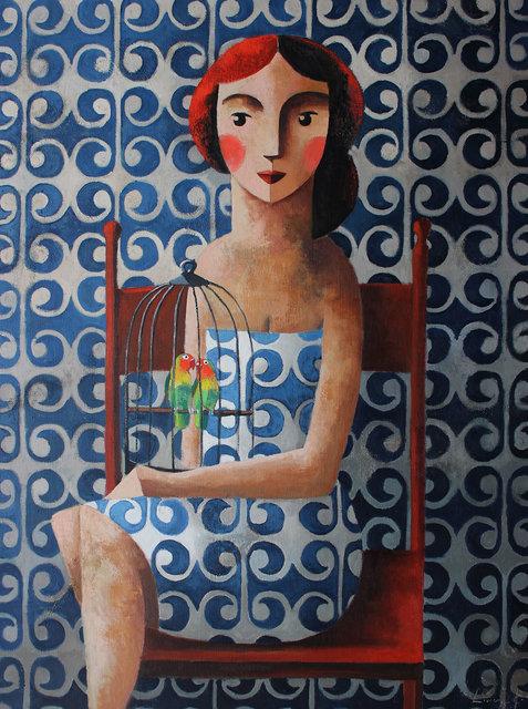 , 'Me too,' , GALERIA JORDI BARNADAS